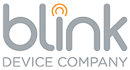 blink device company logo
